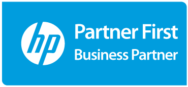 HP Partner First Business Partner