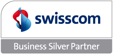 Swisscom Silver Partner